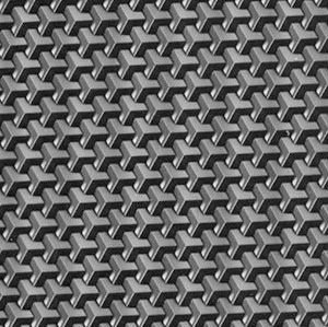 Carbono Geométrico 3D - Tamanho 1M X 50CM - Pintura Hidrografica WTP
