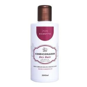 Condicionador Dry Hair - 200ml