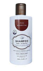 Shampoo Argan e Dpantenol - 250ml