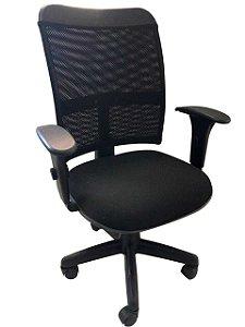 Cadeira Gerente Back Sistem