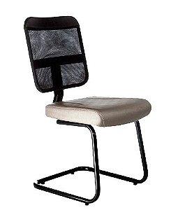 Cadeira Secretária S-Tela New