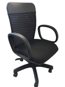 Cadeira Diretor S-Tela New