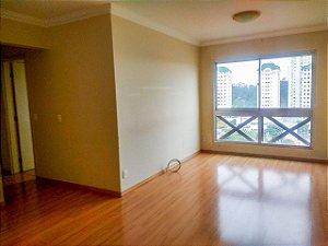 Apartamento no Mandaqui - 3 dorm - 1 suíte - 1 vaga