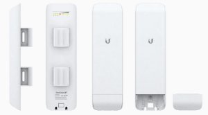 Access Point Nanostation NSM5 Ubiquiti