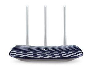 Roteador Wireless AC 75 (Archer C20) TP-LINK