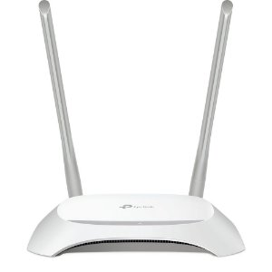 Roteador Wireless N 300Mbps (TL-WR849N) TP-LINK
