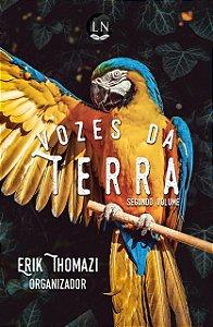 VOZES DA TERRA - VOL. II