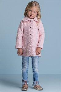 Casaco Petit Cherie Pink Ref:42036