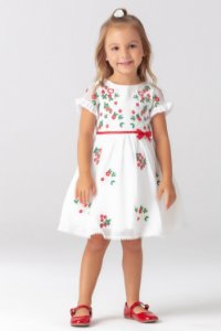 Vestido MC Strawberry Ref. 31044