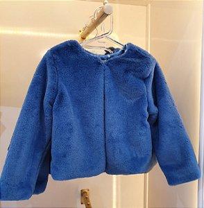 Casaco Petit Cherie Azul ref: 42036