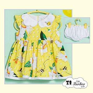 Vestido Verão 2021 MonSucré Ref: 17054