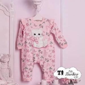 Ref: 32. 18004 MACACAO INVERNO 2021 ML - CAT LOVELY