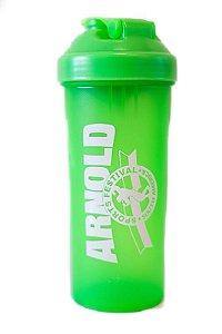 Coqueteleira Arnold Verde