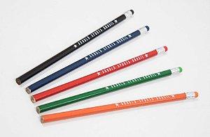 Lápis - Várias Cores