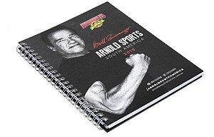 Caderno - 3 modelos