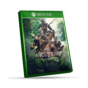 Ancestors: The Humankind Odyssey- Xbox One