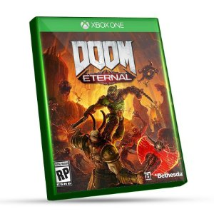 Doom Eternal Xbox One