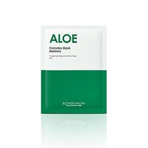Máscara Facial Hidratante - Boom De Ah Dah Aloe