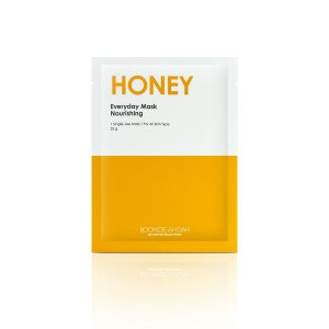Máscara Facial Nutritiva - Boom De Ah Dah Honey