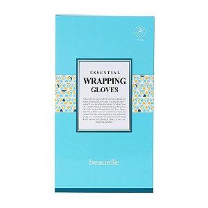 Máscara Hidratante para as mãos Beaulle wrapping gloves - SISI