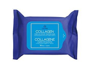 Lenço demaquilante Celkin Collagen - SISI