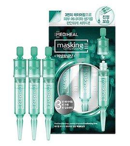 Ampola nutritiva para a pele Mediheal - SISI