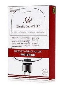 Máscara Clareadora Elensilia Galactomyces Whitening - SISI