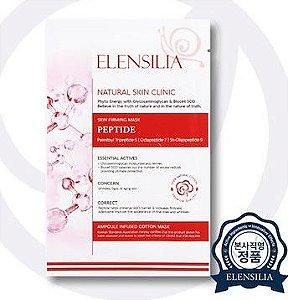 Máscara facil anti-idade Natural Skin Peptide - SISI
