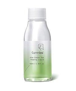 Esfoliante Liquido Commeleaf AHA Gren Teea - SISI