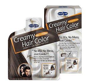 Coloração para cabelo Creamy hair color - SISI