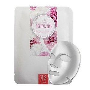 Máscara Facial Vitalizante Nohj Botanical Revitalizing - SISI