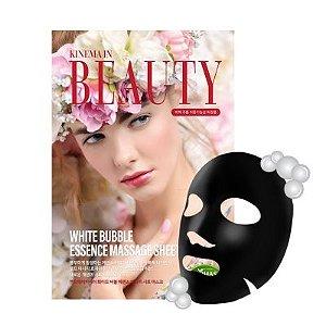 Máscara preta de Bolhas Beauty White Bubble - SISI