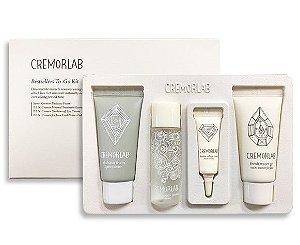 Kit para tratamento facial Cremorlab - SISI