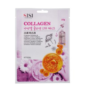 Máscara de Colageno - SISI Collagen