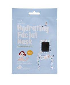 Máscara Facial Hidratante - Cettua Hydrating