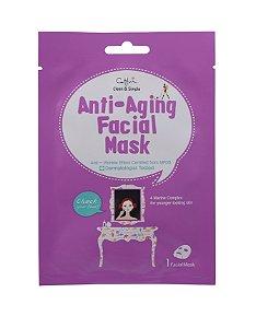 Máscara Facial Anti-idade - Cettua Anti Aging