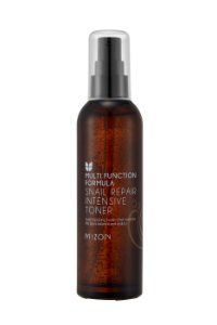 TÔNICO FACIAL - SNAIL REPAIR INTENSIVE TONER 100ml - MIZON