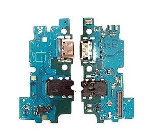 CONECTOR PLAQUINHA CONECTOR A30 A305 DOCK A30