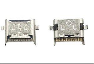 CONECTOR DE CARGA TIPO C LG K41S k61