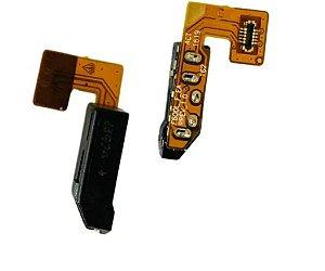 FLEX FONE ENTRADA FONE P2 FLEX LG K10 K430