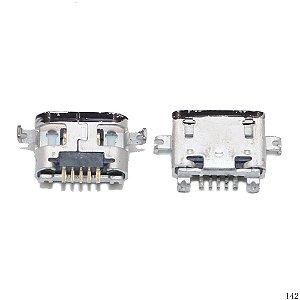 CONECTOR DE CARGA MOTO X PLAY / X3 XT1563 / XT1565 / XT1562