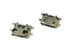 CONECTOR DE CARGA  LG K11/ K10 2018/ K11+ K11 X410