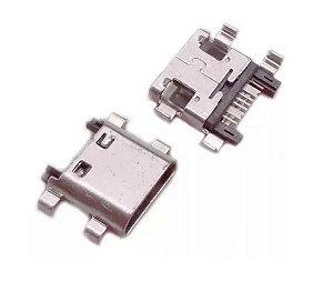 CONECTOR DE CARGA G530 / G531 / G355 / G3812 / G7102 / G3502