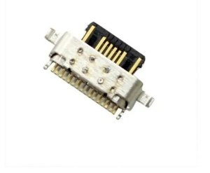 CONECTOR DE CARGA MOTO G7 POWER XT1955 / MOTO G8 PLAY XT2015 / MOTO G9 / MOTO G9 PLAY / MOTO G9 POWER