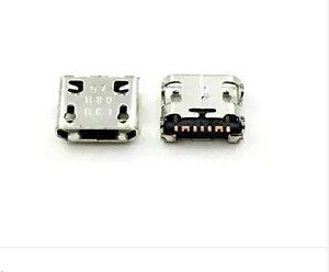CONECTOR DE CARGA SAMSUNG  J1 MINI / J105 / J110 /  J120 / G130 / 6810 / 318 / 6812 / 7390