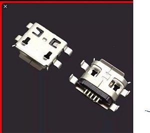 CONECTOR DE CARGA TABLET  MULTILASER M7 3G DUAL CORE