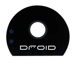 Lente Vidro Camera Traseira Moto Z Play Xt1635