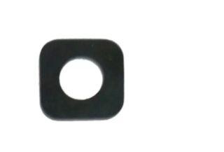 Lente de Vidro da Câmera Principal Galaxy S9 Preto