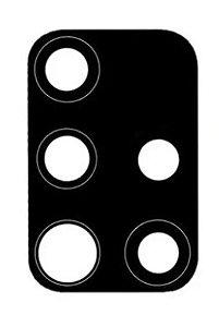 Lente De Camera Traseira M51