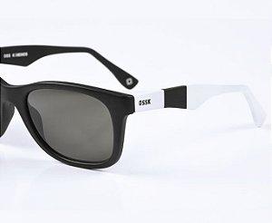 Óculos White Belt OSSK - Modelo NK
